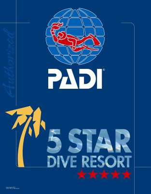 5Star DiveResort Logo