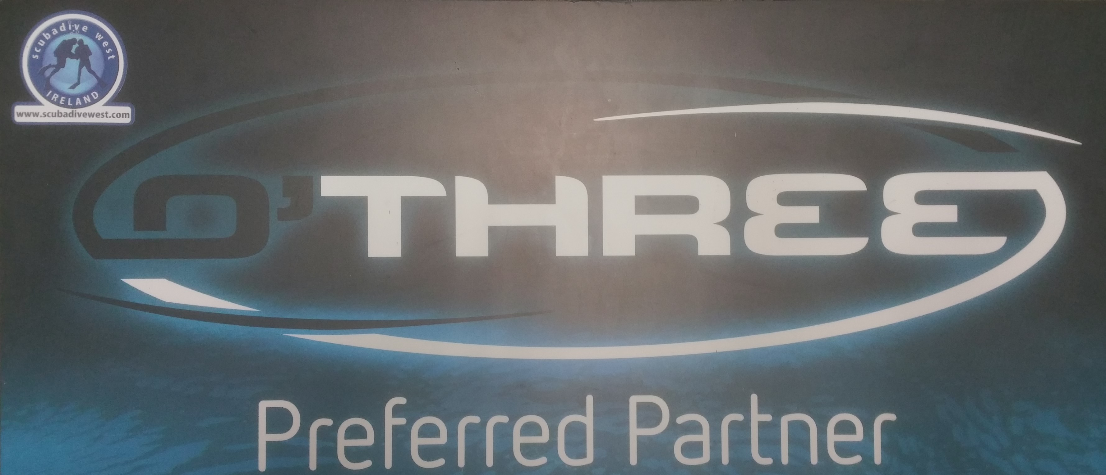 OThree Preferred Partner