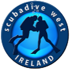 Scubadive West Logo