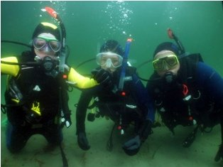 Recreational Diving Courses, Trips & Equipment by Scubadive West, Galway, Ireland